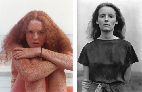 Left: ©©Joel Meyerowitz; Right: ©Edward Weston via LPV Magazine