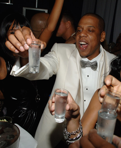aintnojigga:  Party Life.