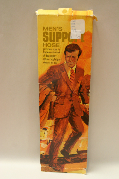 Men's Support Hose