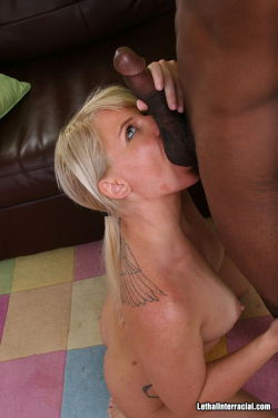 Black cock in white girlporn tubetime 8:27 minLink: http://is.gd/LekZlb