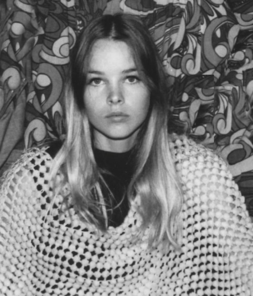 Michelle Phillips.