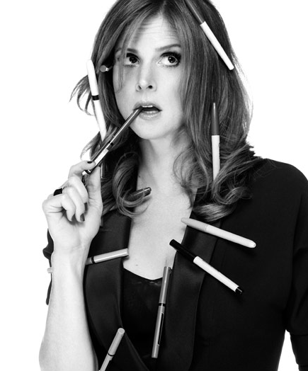 youwillalwaysenduphere:  CHICKS WITH HOT FACES -Sarah Rafferty
