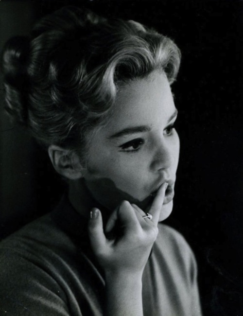 Tuesday Weld.