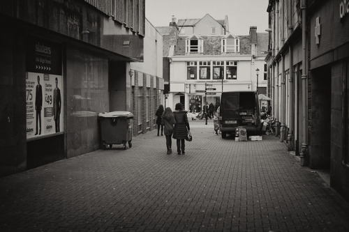 Fringe Commerce by stephen cosh on Flickr.
