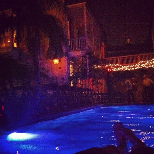 I feel like I'm at a Spanish Villa  (Taken with Instagram at Race & Religious)