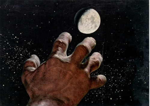 (via Reaching for the moon | Modern Mechanix)