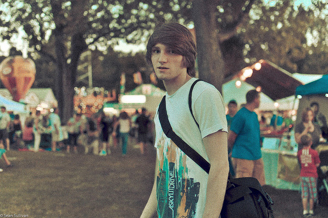 Community Days on Flickr.New Photo of me :D