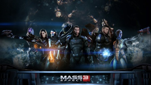 saveroomminibar:  Mass Effect 3. Extended Cut Announced, releases June 26. From Bioware:  The Mass Effect 3: Extended Cut DLC is a downloadable content pack that will expand upon the events at the end of Mass Effect 3. Through additional cinematic sequences and epilogue scenes, the Extended Cut will include deeper insight to Commander Shepard's journey based on player choices during the war against the Reapers. The Extended Cut will be available to download at no additional charge for Mass Effect 3 game owners starting on June 26 for PC and Xbox 360 customers worldwide. Playstation 3 customers in North America will be able to download the Extended Cut DLC on June 26 and the rest of the world on July 4.Casey Hudson, Mac Walters and Jessica Merizan sat down and recorded a new podcast where they discuss what you can expect in the Extended Cut and address many of your questions and concerns. Please check out the new Mass Effect 3 Extended Cut podcast hereand read the Extended Cut FAQ here.We look forward to bringing you the Mass Effect 3 Extended Cut starting June 26.