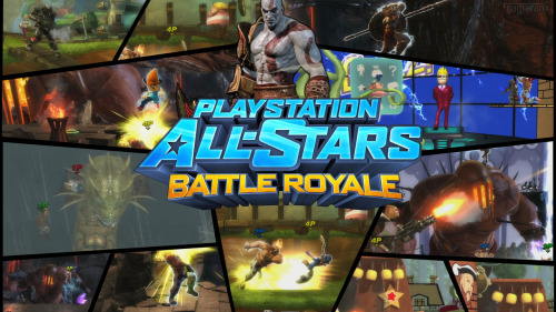 E3 2012 COVERAGE: