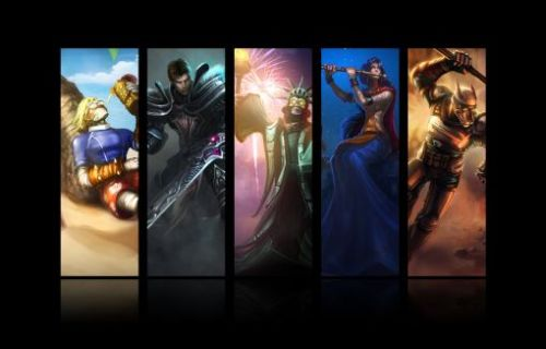 League of Legends 30 Day Challenge Day 10- A Picture of the Skins you Own So unfortunately I can't post pictures of all the skins I own but I've included my top favorites. Here's a list (of my shame .-.): Stinger Akali Golden Alistar / Unchained Alistar Little Knight Amumu Red Riding Annie Amethyst Ashe Piltover Customs Blitzcrank Arctic Warfare Caitlyn Hot Rod Corki Corporate Mundo Fisherman Fizz Dreadknight Garen Scuba Gragas Frost Queen Janna Statue of Karthas Judgement Kayle Bittersweet Lulu Obsidian Malphite Shadow Prince Malzahar Chosen Master Yi Galactic Nasus / Riot K-9 Nasus Haunting Nocturne Noxus Poppy Bilgerat Rumble Surfer Singed Lumberjack Sion Warrior Princess Sivir Divine Soraka Bilgewater Swain Bloodstone Taric Super Teemo Riot Girl Tristana Highland Tryndamere Blight Crystal Varus Heartseeker Vayne Leprechaun Veigar Prototype Viktor Major Ziggs
