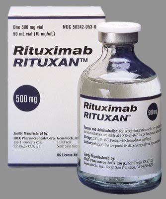 Is the drug, Rituximab that has helped so many ME patients among the many uninvestigated complaints against the maker? Are adverse reactions being overlooked? http://www.reuters.com/article/2012/06/21/us-roche-europe-idUSBRE85K1NH20120621 http://www.fiercepharma.com/story/roche-overlooks-80000-adverse-reaction-complaints/2012-06-21 What happens now? Please share or reblog.