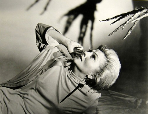 The Witches aka The Devil's Own (1966) Joan Fontaine