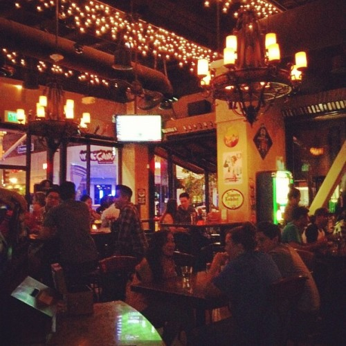 Congregation celebration. (Taken with Instagram at Congregation Ale House)