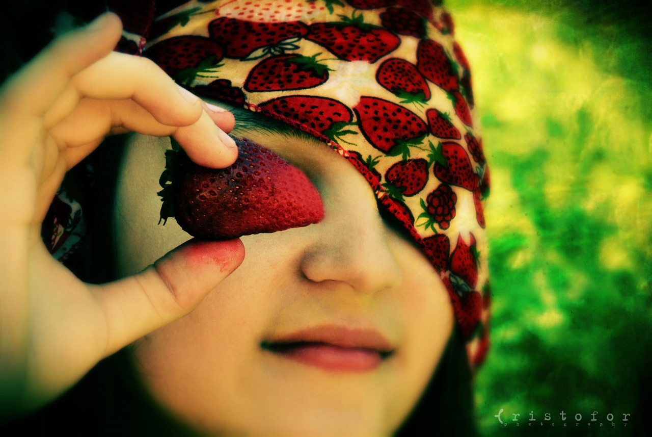 One must ask children and birds how cherries and strawberries taste. - Goethe
