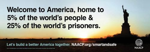 The GOPs Dream of America - where turning citizens into convicts is half the fun. #tfly