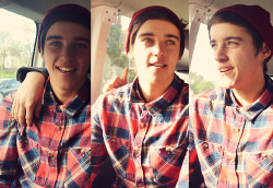 cuteguyss:  Beau Brooks <3