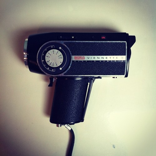 #super8 Other side. (Taken with Instagram)