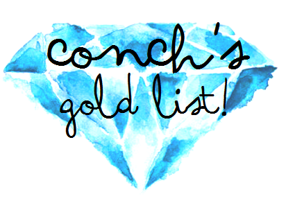 con-ch:  -only the picture will show up on your blog!- con-ch's gold list : all of my favorite blogs, all in one place! What you get: UNLIMITED & ANY KIND OF PROMOS FROM YOURS TRULY Voting help anytime and all the time Reaching goals help A banner (optional) Advice for anything A follow back (if I'm not following you already!) Anything you want that I can give best of all, my love! ;) <3 Rules: Must be following my boho blog  check out my cafe/white/brown blog? :) REBLOG TO BE CONSIDERED (max. 5 times) I will check EVERY blog! no likes! I'm serious, no matter how flawless your blog is, you won't be considered! Categories: Personal Food Fashion Cafe/White/Brown Summer Color B&W Photography Nature Indie Best URL/s Best Banner/s And (maybe) more Choosing sometime in July, maybe the second week!! xx