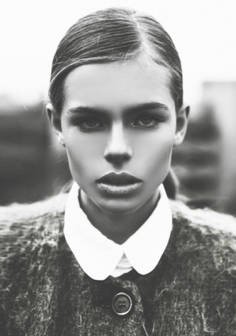 Rosie from Ford Models #fashion