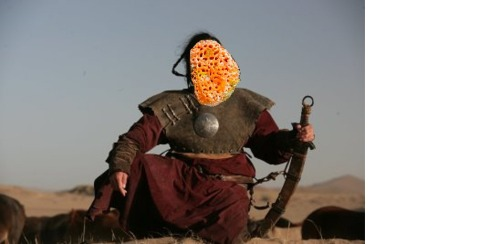 Sponges: Mongols of the animal kingdom. http://www.youtube.com/watch?v=7ABSjKS0hic