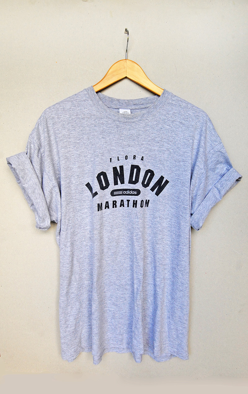 Adidas London Tee available at CMBK