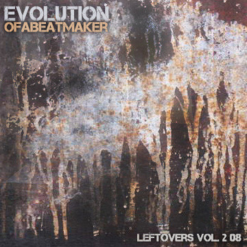 "<a href=""http://manatworkproductions.bandcamp.com/album/evolution-of-a-beat-maker-leftovers-vol-2-08"" data-mce-href=""http://manatworkproductions.bandcamp.com/album/evolution-of-a-beat-maker-leftovers-vol-2-08"">Evolution of a Beat Maker- Leftovers Vol.2 08 by Sir Manley</a>"