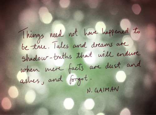 neilgaiman:  from The Sandman: Dream Country