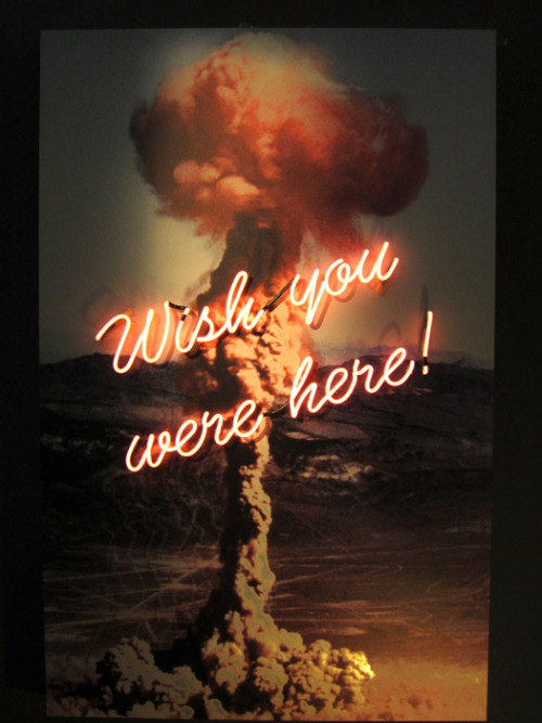 Olivia Steele, Wish You Were Here 2012