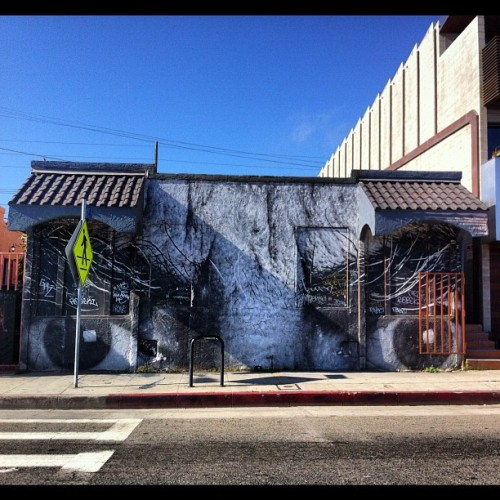 Abbot Kinney (Taken with Instagram)