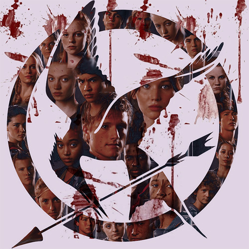 finalcinema:  The Hunger Games -