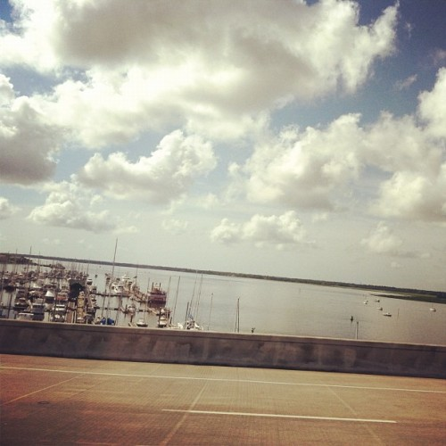 Charleston! (Taken with Instagram)