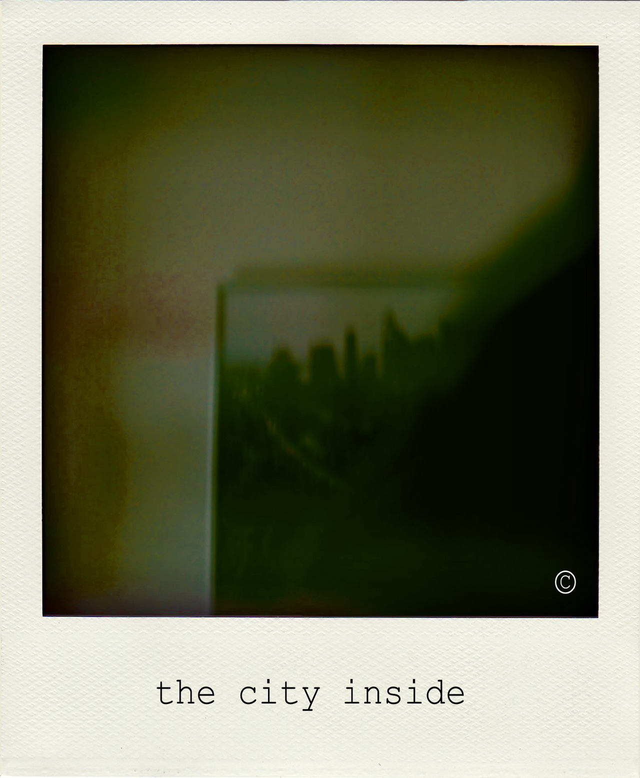 big city life  © hope dikappa