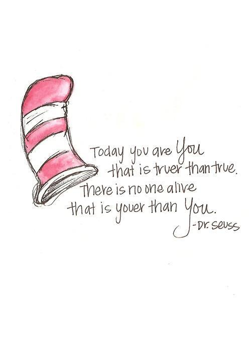 dr seuss quotes on Tumblr