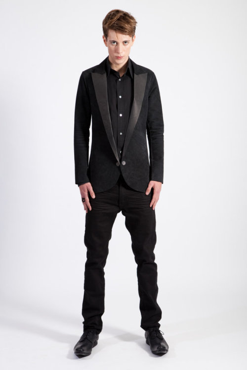 James Kearns – Winter 2012 (1st collection)