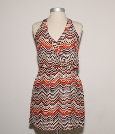 Just In: PARKER dress