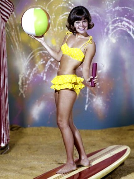 Sally Field :: Gidget - 1965
