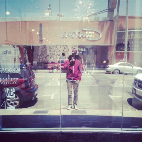 424onFairfax (Taken with Instagram at 424 on Fairfax)
