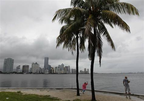 "More Gulf workers leave as tropical storm feared More offshore oil workers in the Gulf of Mexico were being evacuated Saturday after a weather system was given a 90 percent chance of becoming a tropical storm this weekend. ""A tropical storm may be forming,"" the National Hurricane Center said in its afternoon advisory, adding that ""tropical-storm force winds are already occurring in the eastern Gulf of Mexico."" Read the complete story."