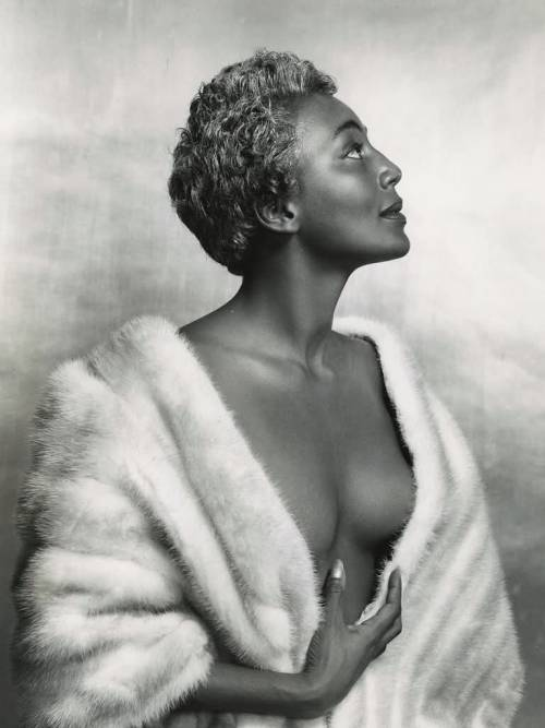 Although unsung torch singer Joyce Bryant a.k.a The Black Marilyn Monroe, made her mark in the 40's and 50's, she truly is a woman of our times. The now times, that is. Sure, today we have Beyoncé representing talent, sex, voice, etc., but one listen to Miss Bryant, and you'll discover something extra. You get the feeling she could do it all; opera, Broadway, jazz, soul and pop. A renaissance woman if there ever was one.      -  Jonathan   (Source)