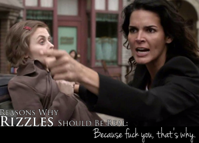 magbagplantain:  reasonswhyrizzles:  Every time this old post gets reblogged, an angel gets their wings. :)  #badass Jane