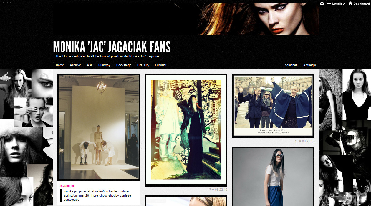 For more Jac, please follow jacfans.tumblr.com and feel free to unfollow this blog.