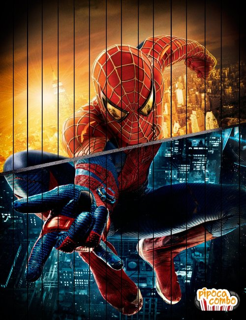 Spider-Man 2 (2004) + The Amazing Spider-Man (2012)
