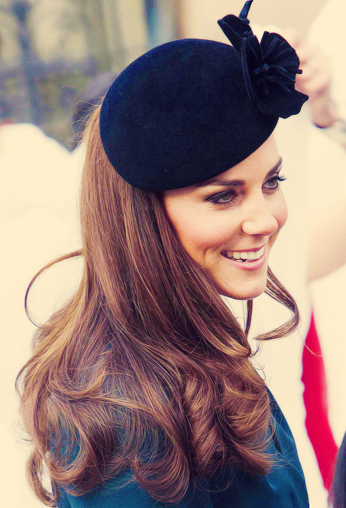 myroyalobsession:  Wow… Just wow! She's beautiful!