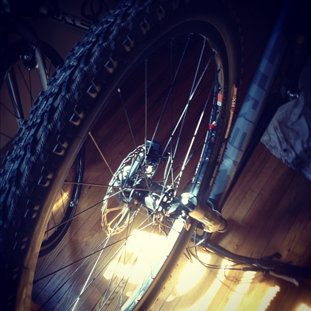 Clean whip #29 #bikes (Taken with Instagram at Tree-house)