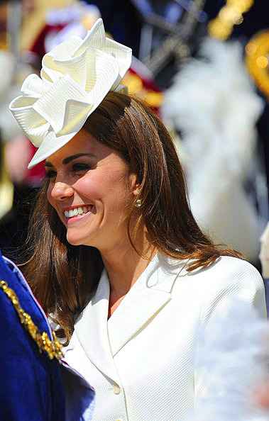 duchessofc:  Favourite Pictures of the Duchess of Cambridge: 216 (♔)