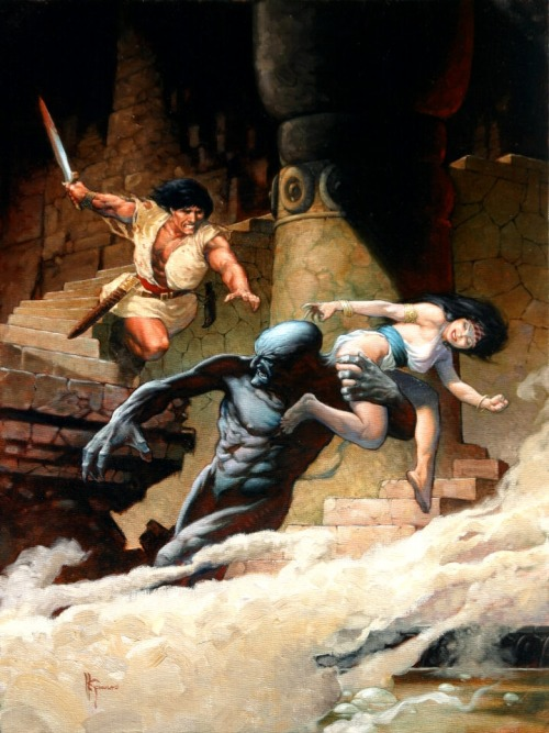 Conan - Pool of the Black One