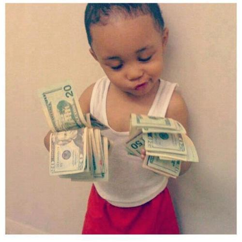 thecutestboysever:  Reblog if you think this lil' cutie is ballin'! ♥