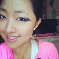 #Howto #test how good your #makeup is…? Play #justdance3 with it on!!!! Hahaha ;)  (Taken with Instagram)