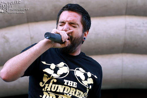 sleepingwithomam:  second4ndsebring:  Jeremy McKinnon | A Day To Remember  (via imgTumble)