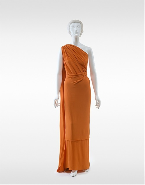 Evening Dress Madeleine Vionnet, 1936 The Metropolitan Museum of Art